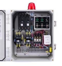 spi duplex control panel model ssc12b 120 240v 0 20fla 50a506 [ 3693 x 3693 Pixel ]