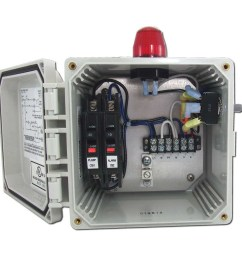 spi bio pump control panel with high water alarm model 50b010 whap  [ 1024 x 1024 Pixel ]