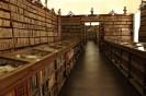 Klimo Könyvtár - Aranyterem