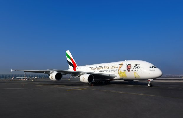 Emirates orders 36 additional Airbus A380 aircraft worth US$16 billion. Emirates is the largest A380 operator with 101 of this aircraft type in its fleet serving over 40 global destinations.