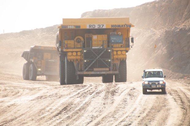 FQM: driving local procurement