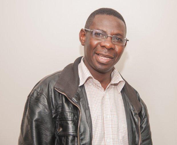 Matthews Mbasela: Zambeef Payroll Manager cashing on on years of  hard work