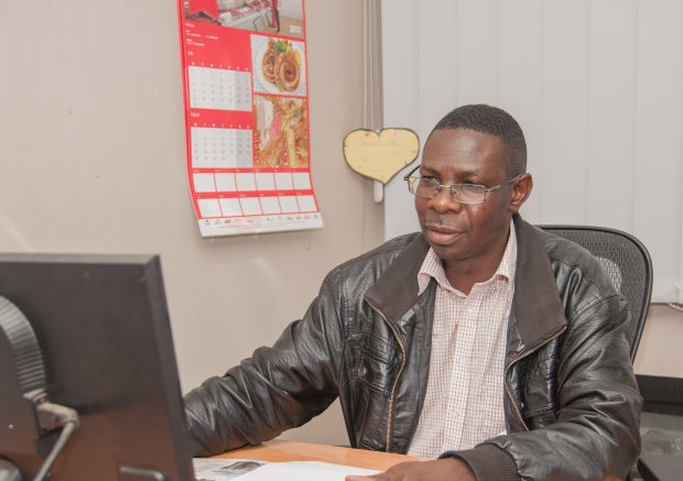 Matthews Mbasela: Zambeef Payroll Manager cashes in on years of  hard work