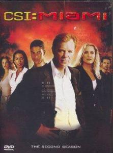 Boomerang ไขคดีปริศนา ไมอามี่ ปี 2 (DVD Box Set 7 Disc)