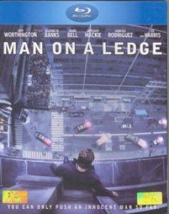 Boomerang Man On A Ledge (2012) /ระห่ำระฟ้า ท้านรก (BD) (Slipcase)