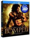 Boomerang Pompeii 3D (2D Compatible Version) (Blu-ray 3D 1 Disc)