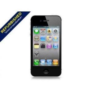 REFURBISHED Apple iPhone 4s 16GB (Black)