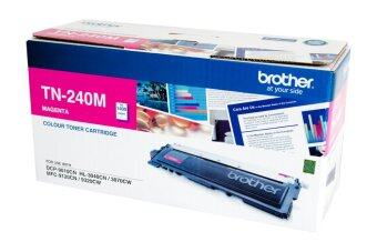 Brother หมึกพิมพ์ รุ่น ETB 240M - Red