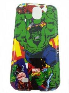 Anymode Super Hero Case for Samsung S4