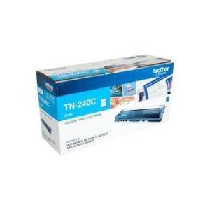 Brother TN-240C (Blue)