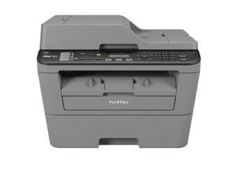 Brother Printer Laser MFC-L2700D - Black