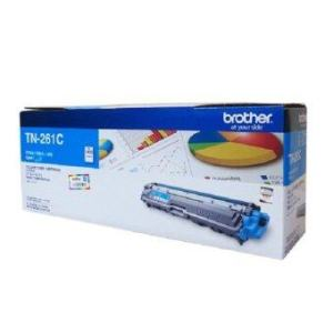 Brother TN-261C (Blue)
