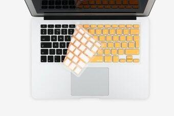 Befine Keyskin สำหรับ Macbook Pro (สีส้ม)