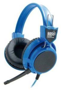 Center หูฟังSigno hp-802 - Blue