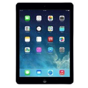 Apple iPad Air Wifi 16GB (Gray)