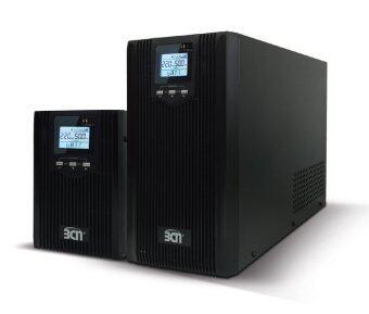 BCN UPS EA-620N 2KVA (Black)