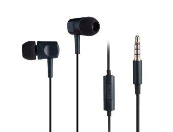 Avantree Ultra Bass In-Ear Headphone Gladiator - Black