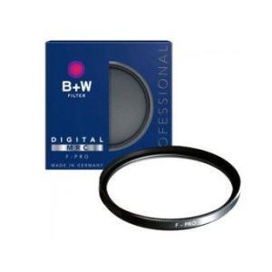 B+W 62mm UV HAZE MRC FILTER 62 MM