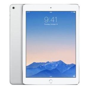 Apple iPad Air 2 64GB Wifi - White/Silver
