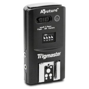 Aputure Trigmaster II 2.4G (Receiver) for Canon