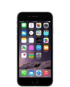 Apple iPhone 6 Plus 128GB - Space Gray