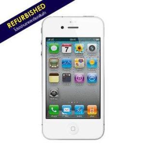 REFURBISHED Apple iPhone 4s 64GB (White)