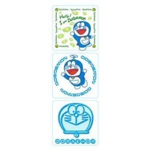 สติ๊กเกอร์ พิมพ์ลายนูน 3 มิติ ลาย Doraemon - รุ่น SK-15 / DO-114