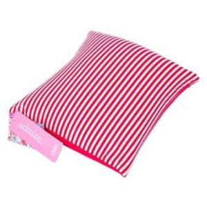 Admire Home Collection Softee Pillows Pillow 12x12 - Red