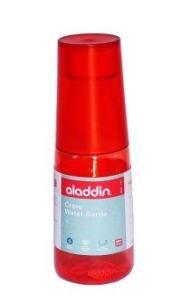 ALADDIN กระบอกใส่น้ำขนาด 0.5 ลิตร รุ่น CRAVE - สีแดง