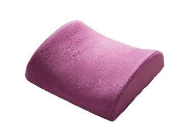 9sabuy เบาะรองหลังเพื่อสุขภาพ Memory foam รุ่น CSM004 - สีม่วง