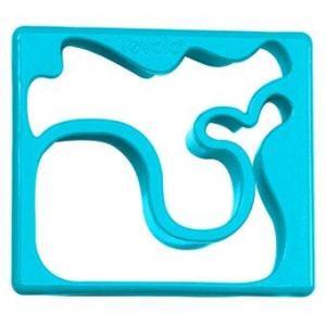 Tovolo แม่พิมพ์แซนด์วิซ พร้อมกล่อง - ลาย Whale/Octopus