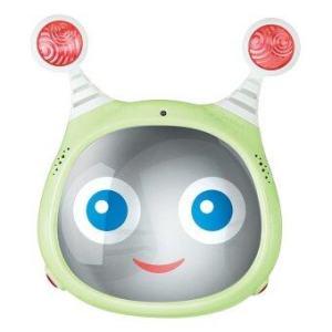 BENBAT กระจกมองหลัง Elion Active Baby Mirror - สีเขียว