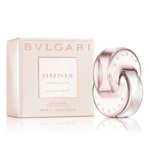 Bvlgari Omnia Crystalline for Woman EDT (65 ml.)