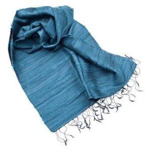 Ananta Silk Scarf ผ้าพันคอผ้าไหม รุ่น MS15