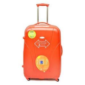 Ambassador Luggage กระเป๋าเดินทาง 29 นิ้ว รุ่น Lenox ZT792907 - สีแดง