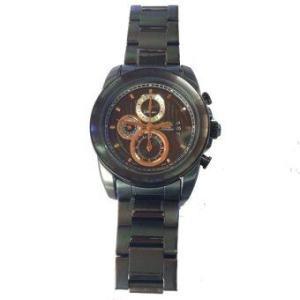 Alba นาฬิกาข้อมือผู้ชาย รุ่น SignA Sport Chronograph Gent AF8Q37X1 - สีดำ