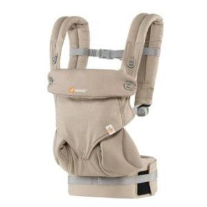 Ergobaby Four Position 360 Baby Carrier Cool Air 11 Colors - intl