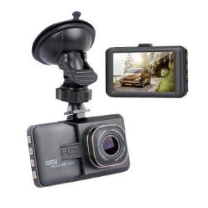 HLT กล้องติดรถยนต์ FUL HD CAR DVR รุ่น T626 (Black)
