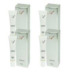 Aurum ออรั่ม ครีมกันแดด Ultimate Nano Sunscreen SPF50+ PA+++ 15g ( 4 กล่อง)