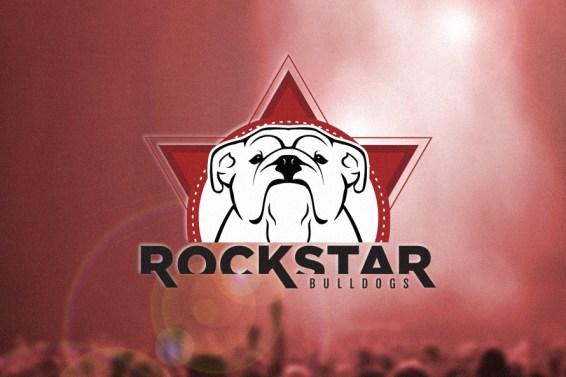 Imagem logo Rockstar Bulldogs