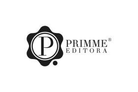 Logo design Primme editora
