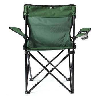 green fishing chair teen sleeper ร ว folding camping seat foldable beach garden outdoor furniture handy intl