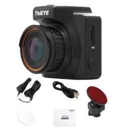 thieye 1 5inch hd screen car dvr camera dash cam full hd 1296p video recorder 145 [ 1396 x 1396 Pixel ]