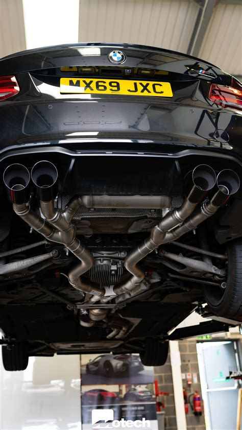 remus exhaust bmw remus m3m4 product 06