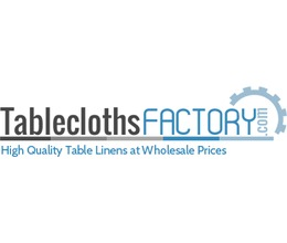 your chair covers inc promo code design for you tableclothsfactory com coupons save 50 w feb 19 coupon codes tablecloths factory