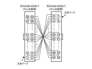PLC Connection Type Connector Terminal Block Converter