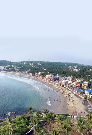 kerala tourism at the