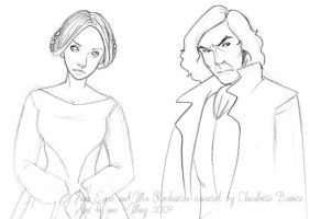 Jane Eyre Book Cover by mail4mac on DeviantArt