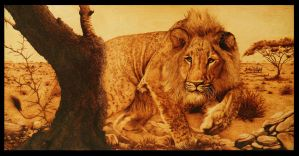 Step 18 Prince of the Jungle by ErikBrush on DeviantArt