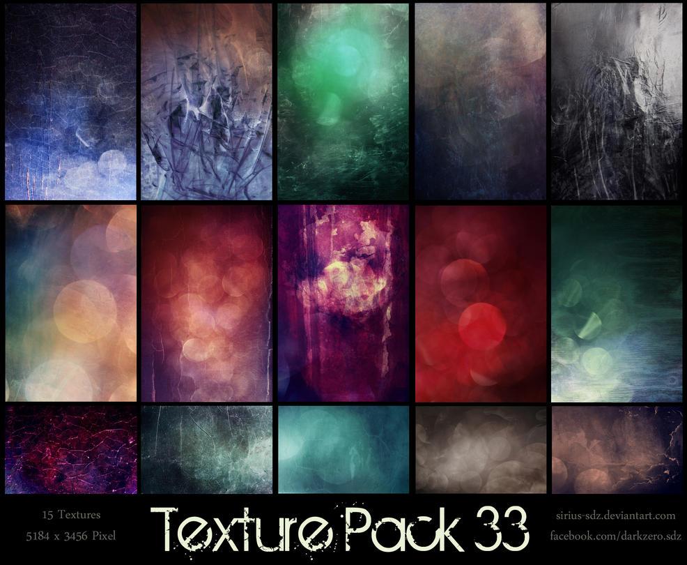 Texture Pack 33 by Sirius-sdz